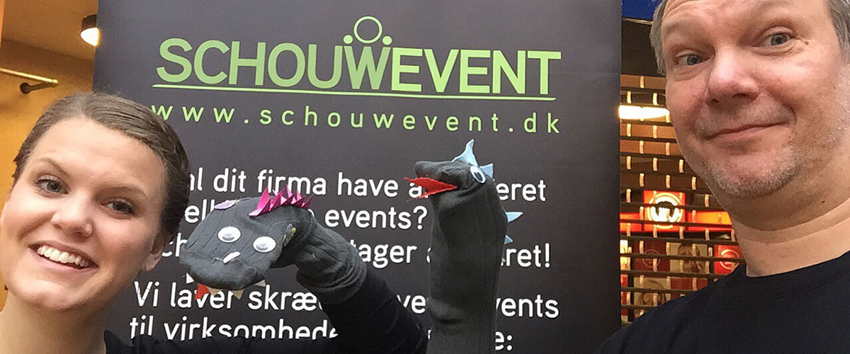 Schouw Event Kreative Workshop 17